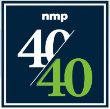 NMP 40 under 40 | Influential Mortgage Professionals